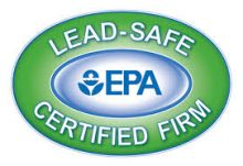 Lead safe EPA